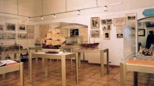 музей флота грасс