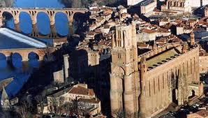 Cité épiscopiale d'Albi