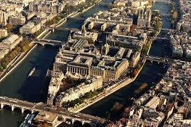 rives de la Seine