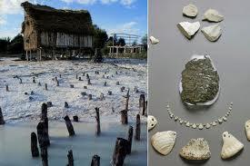 sites palafittiques préhistoriques