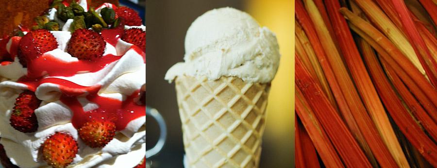 мороженое Бертийон