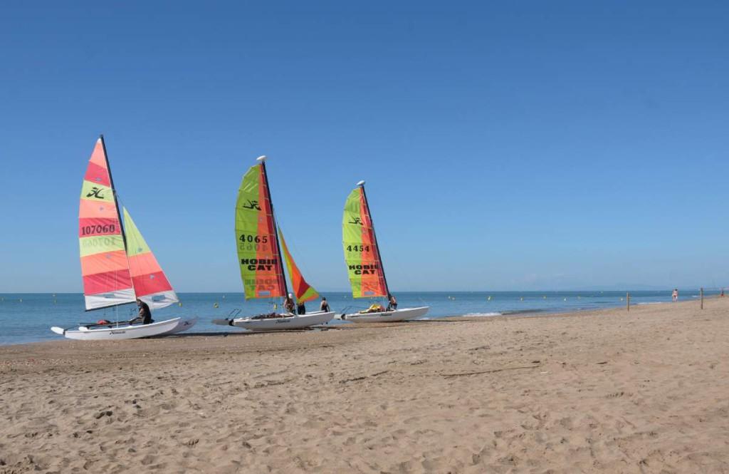 пляж Боске в Портирань