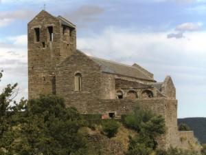 монастырь Серрабон
