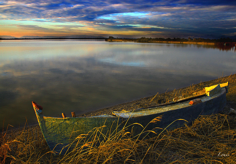 озеро Канэ 2