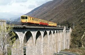 туристический поезд, Сердань