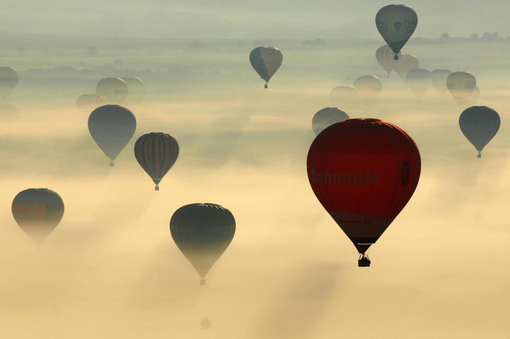 фестиваль воздушных шаров 5