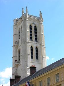 башня Хлодвига