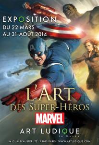 l-art-des-super-heros-marvel