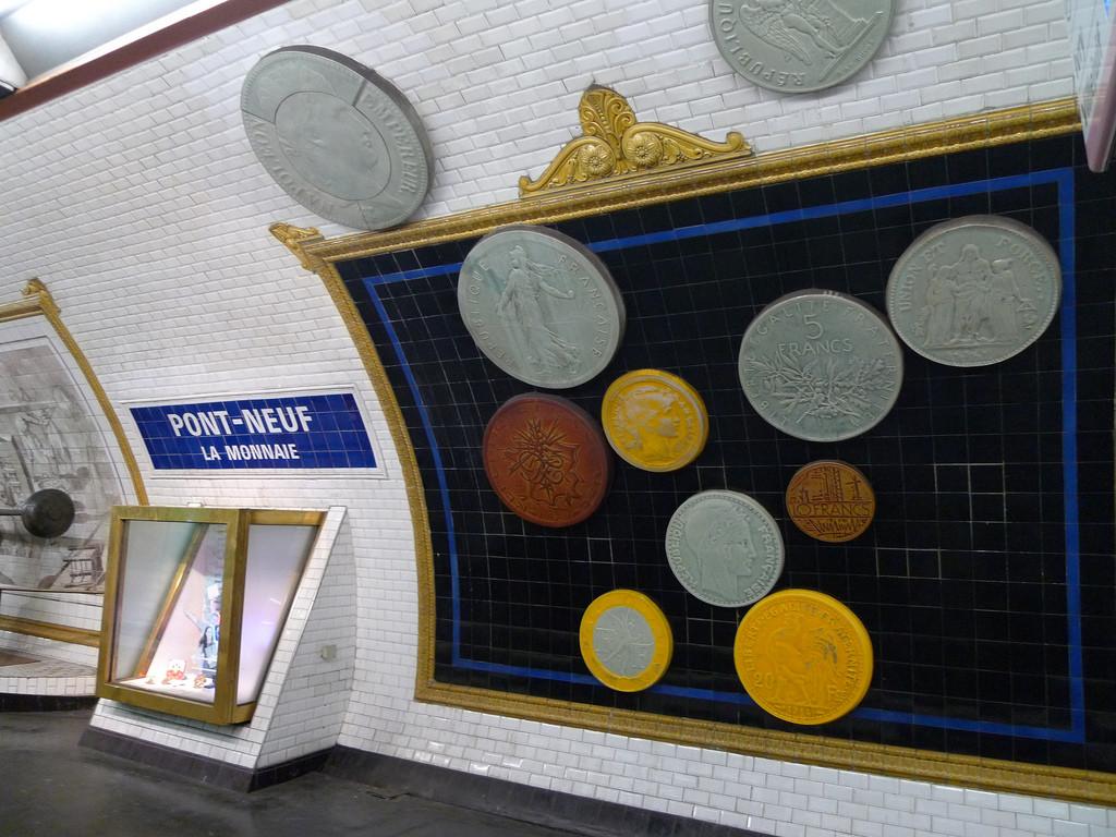 станция пон нёф