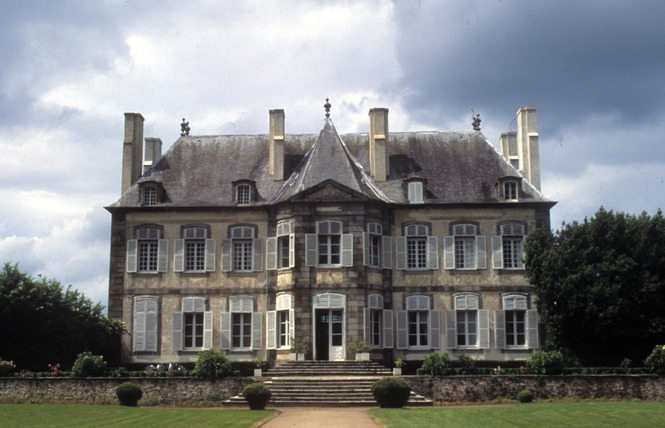 Малуиньер La Chipaudière в Сен-Мало