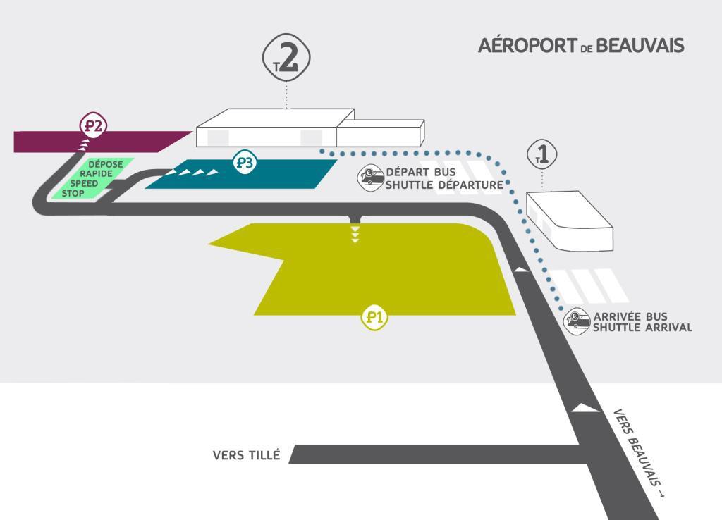 план автобус бове