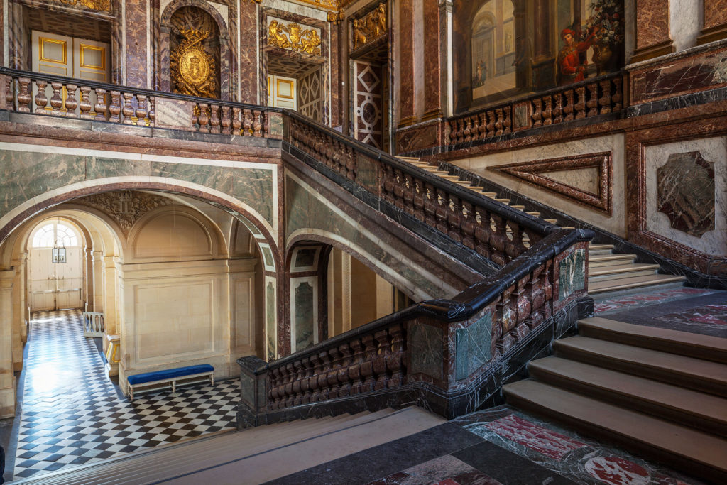 Лестница Королевы