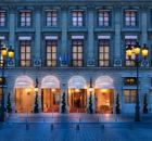 отель риц париж