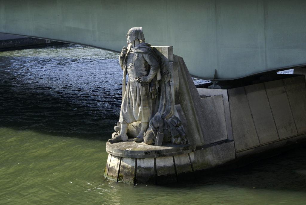 парижский зуав 1