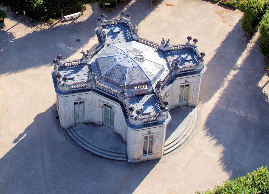 Французский павильон